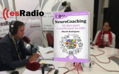GuíaBurros: Neurocoaching en Mundo Emprende, en esRadio.