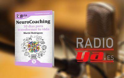 El GuíaBurros: Neurocoaching en el programa Colaborum, en Radio YA