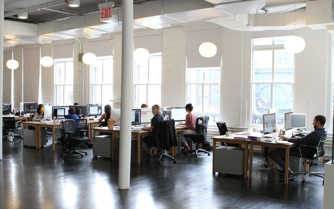 Un estudio demuestra los beneficios del coaching para el bienestar de los empleados