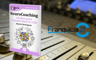 Marité Rodríguez habla de NeuroCoaching en 'Franquicia2'